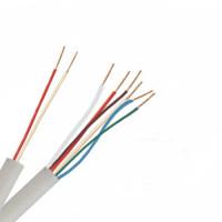 6x0,22+2x0,5 riasztó kábel