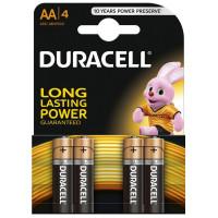 Duracell BASIC LR06 elem