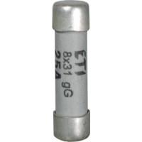 CH8 400V gG 25A biztosító