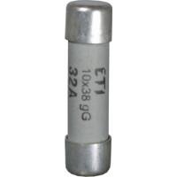 CH10 500V gG 16A bizt.betét