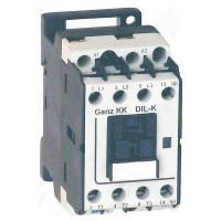 DIL K4-10 mágneskapcsoló
