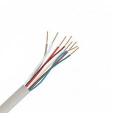 8x0,22 riasztó kábel