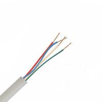 4x0,22 riasztó kábel