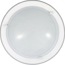 UFO LÁMPA D30 FEHÉR