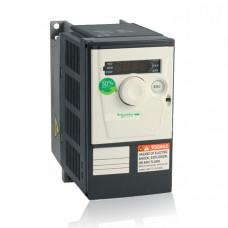 ATV312 frekvenciaváltó 550W/230V/1f