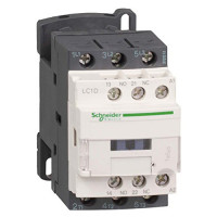 AC mágneskapcsoló, 5,5kW/12A (400V,