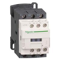 AC mágneskapcsoló, 7,5kW/18A (400V,