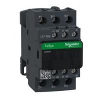AC mágneskapcsoló, 11kW/25A (400V,