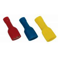 Csúszósaru hüv.telj.szig.2,5mm2 6,3