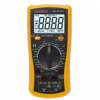 MAXWELL DIGIT. MULTIMETER