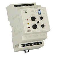HRN-41/230V fesz.figyelő relé