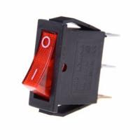 KB 130 világítós kapcsoló